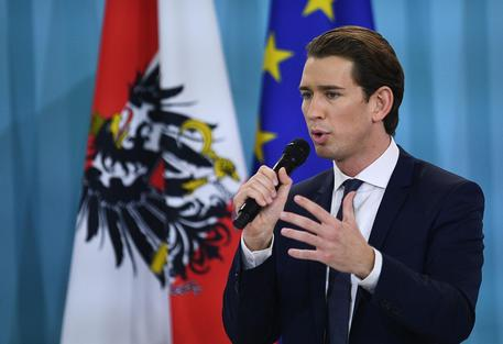 Austrian Federal Elections 2017